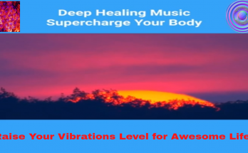 Deep healing subliminal