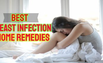 Best Yeast Infection Home Remedies