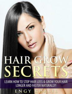 Stop Hair Loss Natural Solution