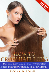 How to Grow Hair Long