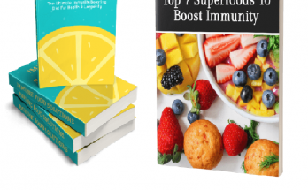 immune food solution